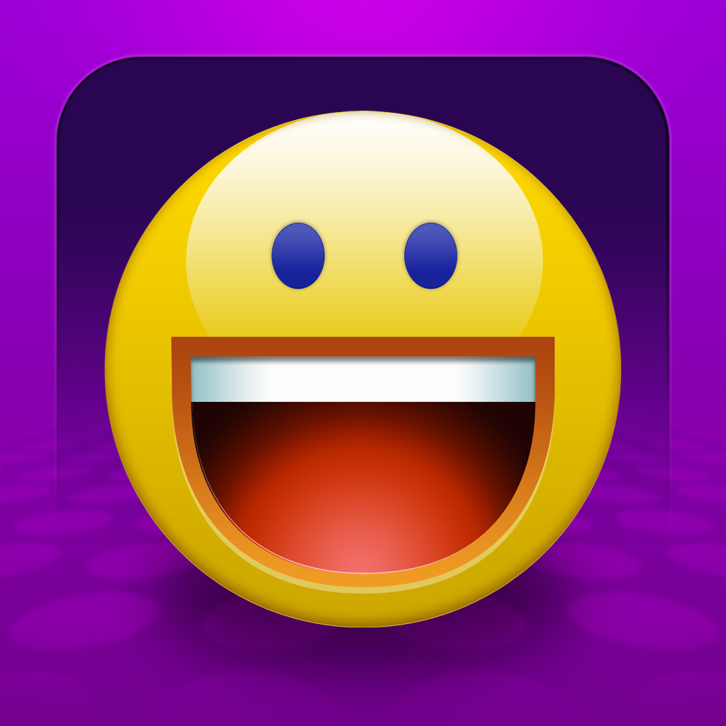 Yahoo Messenger - free SMS, video & voice calls