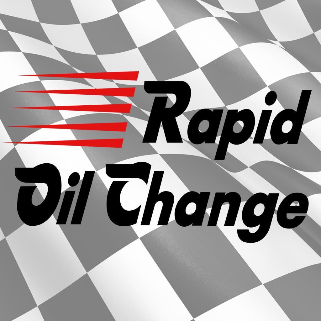 Rapid Oil Change