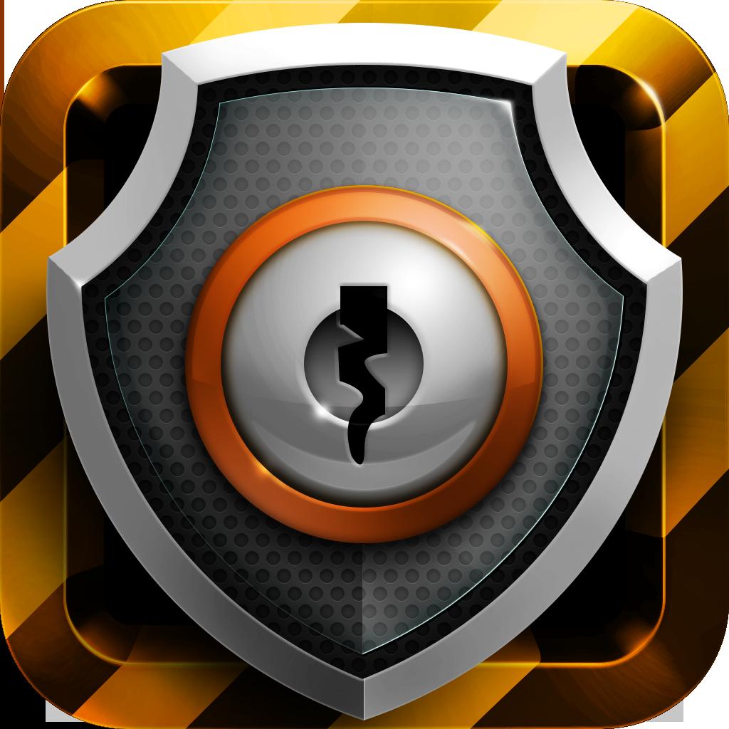 密码专用应用程序